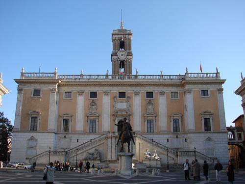 Piazza-del-Campidoglio