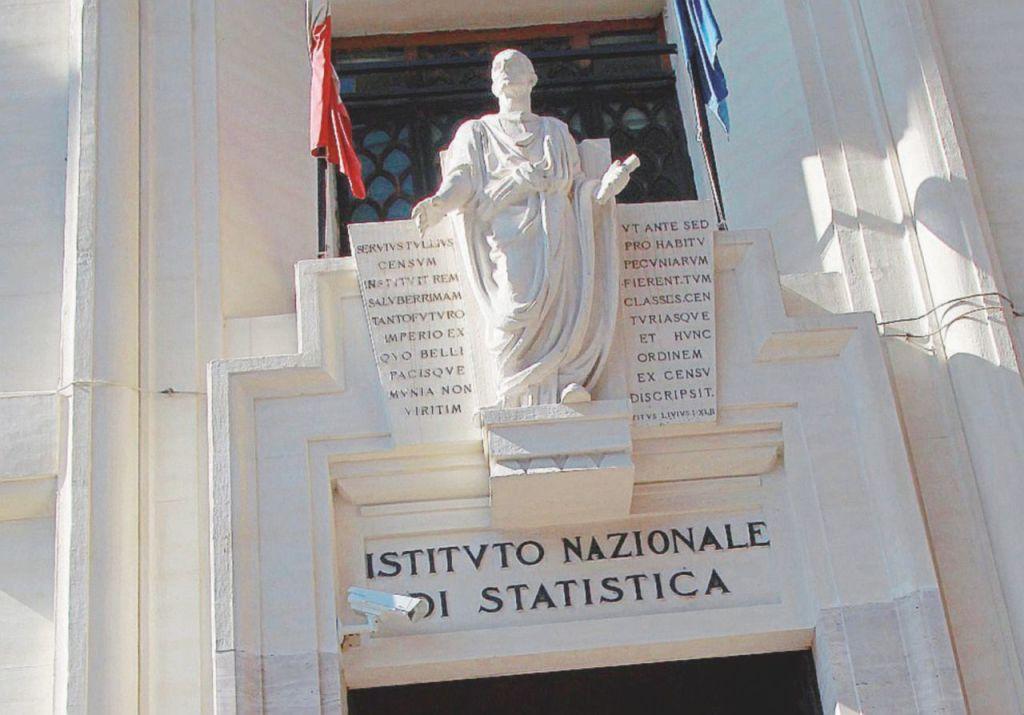 Palazzo Istat